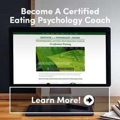 zhannadesign direction: Become an Eating Psychology Coach