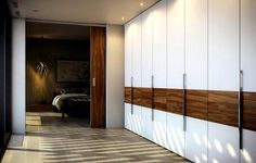 Multi-Forma II Hanging Wardrobe - Hulsta - Hulsta furniture in London Hanging Wardrobe, Bedroom Interior, Cupboard Design, Furniture Design, Bedroom Bed Design, Furniture Decor, Bedroom Furniture Design, Door Design, Wardrobe Door Designs