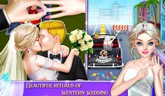 Give your presence in this & perform each & every from start to end. Royal Wedding Games, Harry Wedding, Free Games For Kids, Love Story, Crushes, Princess