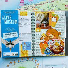 Alive Museum at Jeju