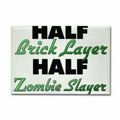 Zombie Slayer ...