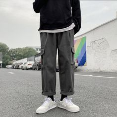 Men's Fashion, Fashion Outfits, Outfit Styles, Womens Fashion Stores, Stylish Mens Outfits, Teenager Outfits, Height And Weight, Casual Pants, Streetwear