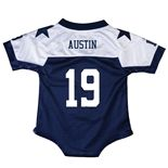 Dallas Cowboys Baby Pre-Walk Shoes | Dallas Cowboys Clothing | Dallas Cowboys Store - Dallas Cowboys Pro Shop