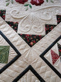 Judi Madsen - Green Fairy Quilts
