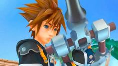 Square Enix Working on New 'Experimental Projects' - IGN
