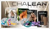 ChaLean Extreme is the workout program I am currently doing & I am lovin' it! Can't wait to see my 90 day results.