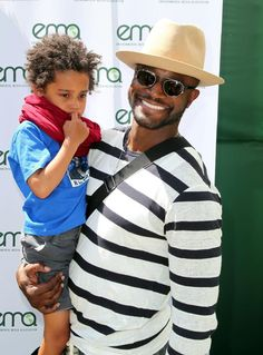 Taye Diggs is talking about something that has always boggled my mind: why we call biracial people (namely, Americans who have both black and white parents) black. I've always wondered why we black Americans accepted that one-drop rule created by segregationist white Americans during chattel slavery: the rule that said...