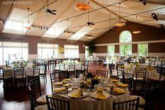 Chesapeake Bay Beach Club Wedding House Ballroom