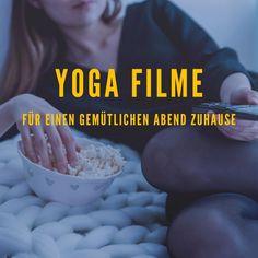 Heute keine Lust auf deine Yogamatte? Im Fernsehen läuft nichts spannendes? Wir haben dir ein paar empfehlenswerte Filme und Dokumentationen zum Thema Yoga zusammengestellt, die du bequem von deiner Couch aus schauen kannst - und du kannst so noch etwas über Yoga lernen!  Viel Spaß beim Stöbern: 👉 Der Link zum Blogartikel in der BIO  Wusstest du schon, dass du auf Finde Dein Yoga jetzt auch deinen Online-Yogakurs suchen kannst? Wir haben die Profile der 5.000 Yogalehrer mit diesem… Yoga Kurse, Convenience Store, Couch, Link, Instagram, Movies, Yoga Teacher, The Documentary, View Tv