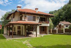 красиви селски къщи - Google Търсене
