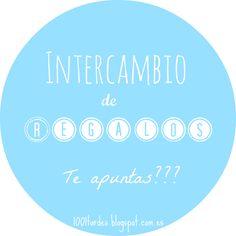 1...2...3...Intercambio!!!