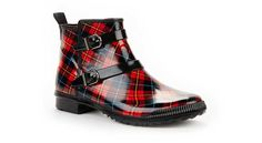 Cougar Boots | Winter Boots and Shoes for Men, Women and Kids Since 1948 | Royale Red Tartan