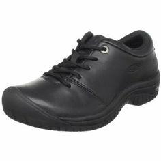Amazon.com: Keen Utility Women's PTC Oxford Work Shoe: 8 1/2