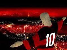 Flamengo!A Maior Torcida do Mundo Faz a Diferença