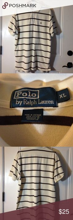 Men's Ralph Lauren Polo Great Condition Polo by Ralph Lauren Shirts Polos
