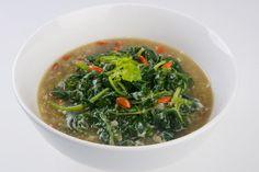 Healthy Soup Recipes – YouBeauty.com