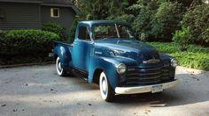 1952 Chevrolet 1/2 TON