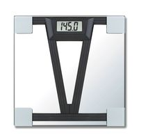Ideas In Motionts-6/2304 LCD Display Talking Body Weight Bathroom Scale, Large * Click image for more details.