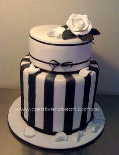 https://flic.kr/p/8DFeQM   creative cake art wedding cakes (76)