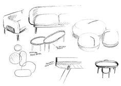 iratzoki lizaso egon lounge collection alki designboom