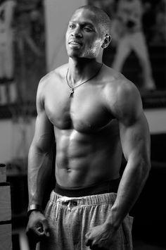 Antonio Brown - so sexy