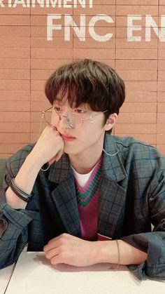 — boyfriend material screenshot for a better quality. New Korean Drama, Kang Chan Hee, Sf9 Taeyang, Chani Sf9, Bts Big Hit, Korean Boys Ulzzang, Fnc Entertainment, Golden Child, Height And Weight