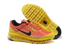 http://www.bejordans.com/free-shipping-6070-off-sale-2014-new-release-nike-air-max-2013-mens-shoes-orange-yellow-f6tst.html FREE SHIPPING! 60%-70% OFF! SALE 2014 NEW RELEASE NIKE AIR MAX 2013 MENS SHOES ORANGE YELLOW F6TST Only $95.00 , Free Shipping!