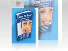 Read an independent Acne No More Pdf Review and discover how this ebook can help you to beat your acne problems, pimples or blackheads.