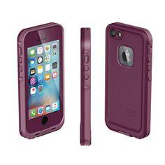 Waterproof iPhone SE, iPhone 5s & iPhone 5 case   FRĒ from LifeProof   LifeProof
