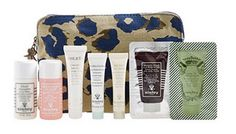 Sisley Paris gift with purchase   8 pcs with $350 purchase