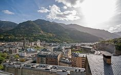 International property: Why buying in Andorra is not a taxing option - News Planet More of us are being drawn to the principality of Andorra for its year-round appeal