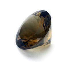 KWARC DYMNY - Właściwości i Moc Kamieni Szlachetnych w Biżuterii PASIÓN