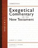 & 3 John : Zondervan exegetical commentary on the New Testament Bible Commentary, New Testament, Amp, News