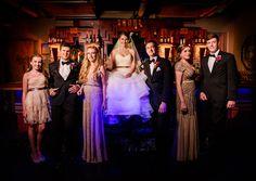Meagan & John | St. Louis Wedding » St. Louis Wedding Photographers Kelly Pratt Photography