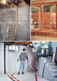 117 best the basement images in 2019 wet basement damp basement rh pinterest com