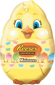 The best part of Easter is the chocolate, yes? Candylicious  are celebrating with a variety of eggs and goodies