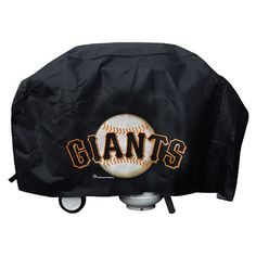 San Francisco Giants Deluxe Grill Cover $49.99