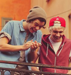 Aww, they like to have fun too. How cute. :)
