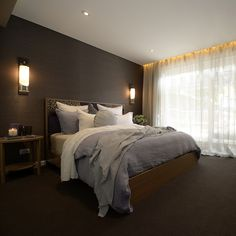 Master Bedroom Designs Australia darren and deanne | room reveal 7 | master bedroom and dressing