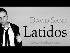 Latidos (Poema)   David Sant