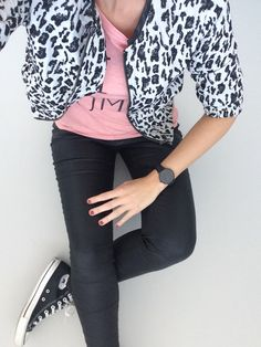 Outfit #costesfashion #cluse #allstars