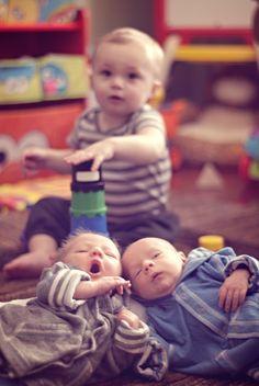 1 year old photos| south lyon photographer | children's photography |twins| vintage studio | spring photos | indoor studio
