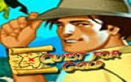 #‎QuestForGold‬ is one of the best slot machine game that you can play online today. It is a very ‪#‎popular‬ casino game developed by Novomatic Company. The game play involves a young guy who is ‪#‎hunting‬ for treasures. Software: ‪#‎Novomatic‬ Theme: ‪#‎Classic‬ Paylines: 20 Reels: 5 Bonus Game: Yes