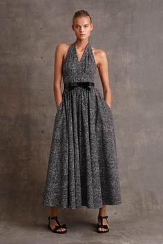 Michael Kors Collection Pre-Fall 2015 Fashion Show Fashion Week, New York Fashion, Fashion Show, Fashion Design, Fashion Trends, Fashion Fashion, Cheap Michael Kors, Michael Kors Collection, Facon