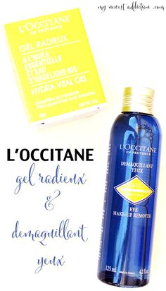 Summer Skincare Series: L'Occitane - My Newest Addiction Beauty Blog
