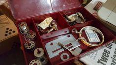 Ruby's accessory box
