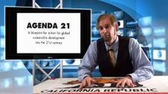 ALERT...nefarious Agenda 21 explained by Chris Gordon