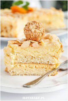 Malakoff Tofu, Vanilla Cake, Tiramisu, Biscuits, Lemon, Baking, Sweet, Desserts, Cakes