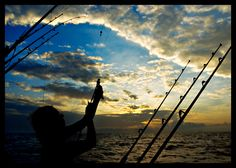 Fishing in Jeddah by Brian Ray.  Shared by www.thesignaturehotels.com