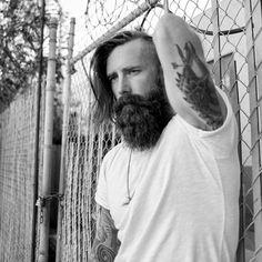 100 Beards - 100 Bearded Men On Instagram To Follow For Beardspiration